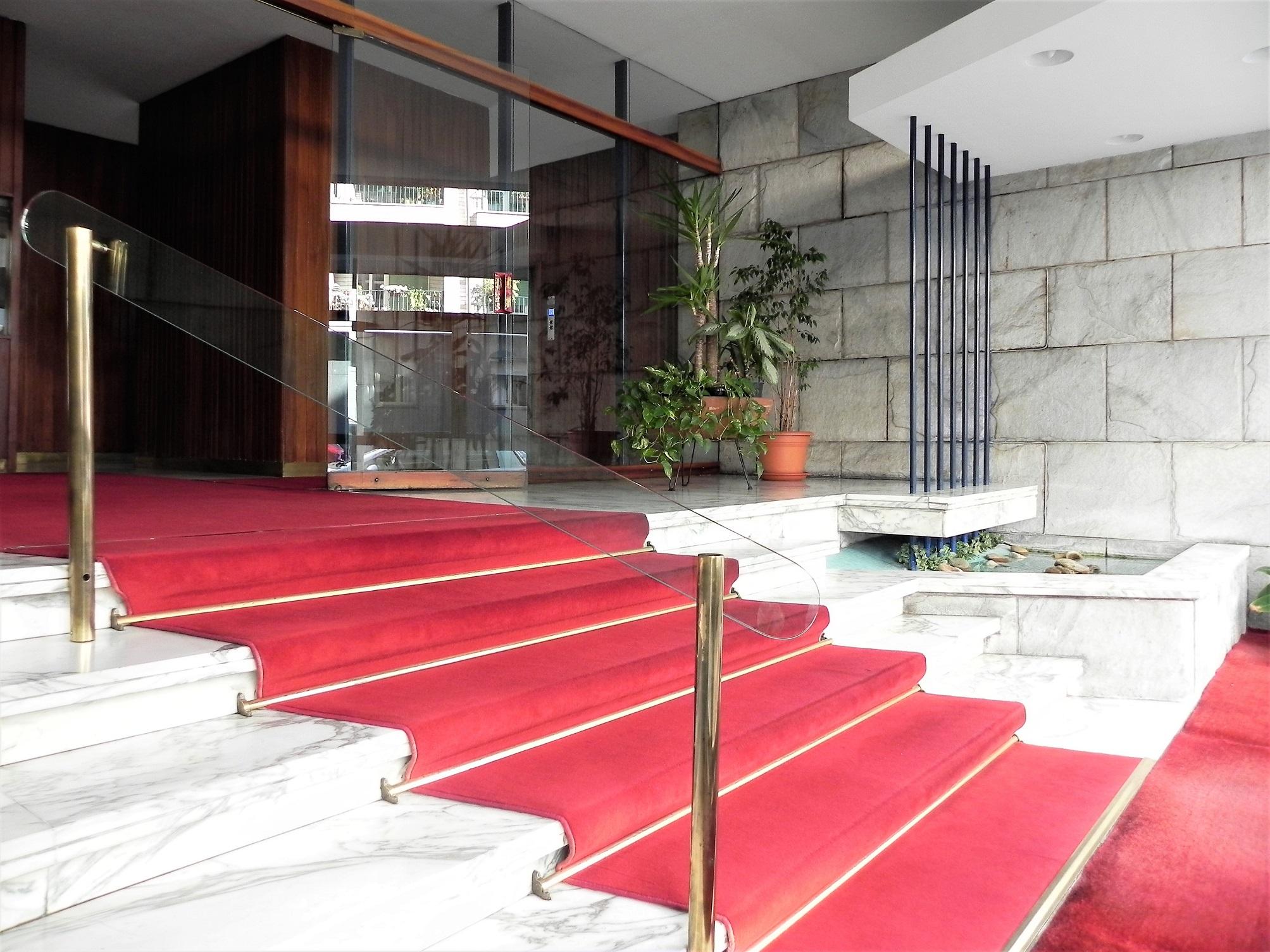 CROCETTA – Appartamento mq. 90