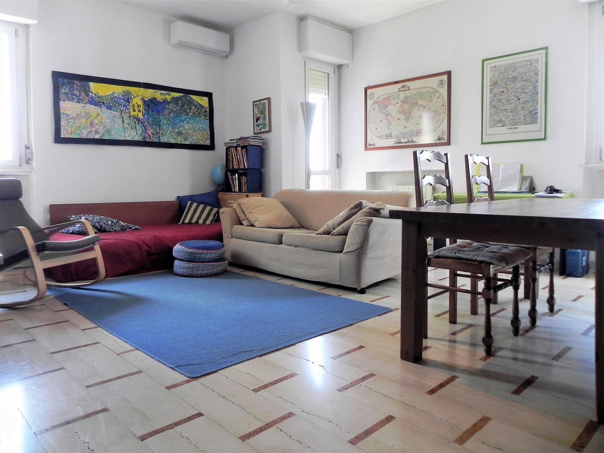 CHIERI – Appartamento mq. 110
