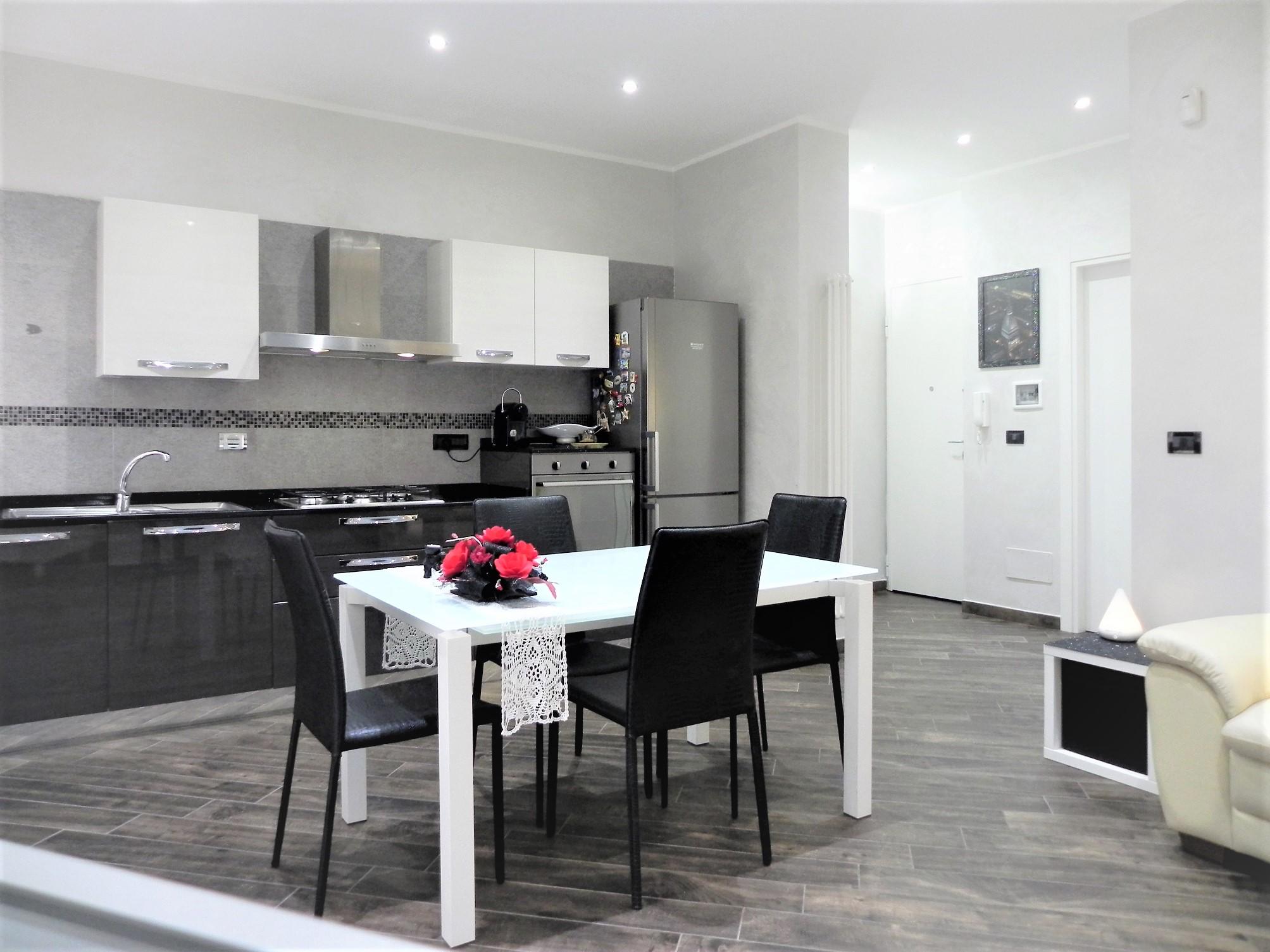 BERTOLLA – Appartamento mq. 55