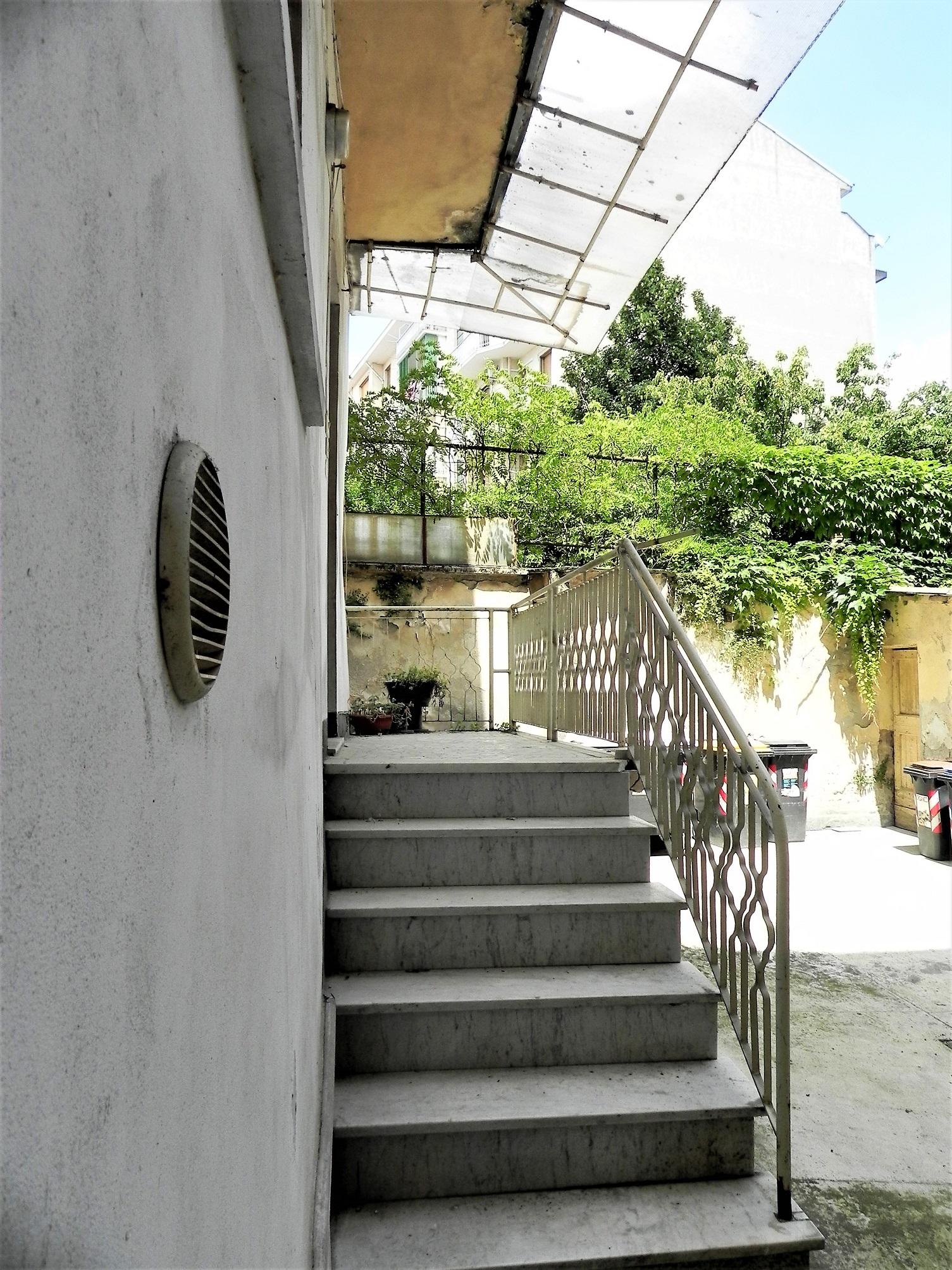 CASALE (AL) – Alloggio mq. 80