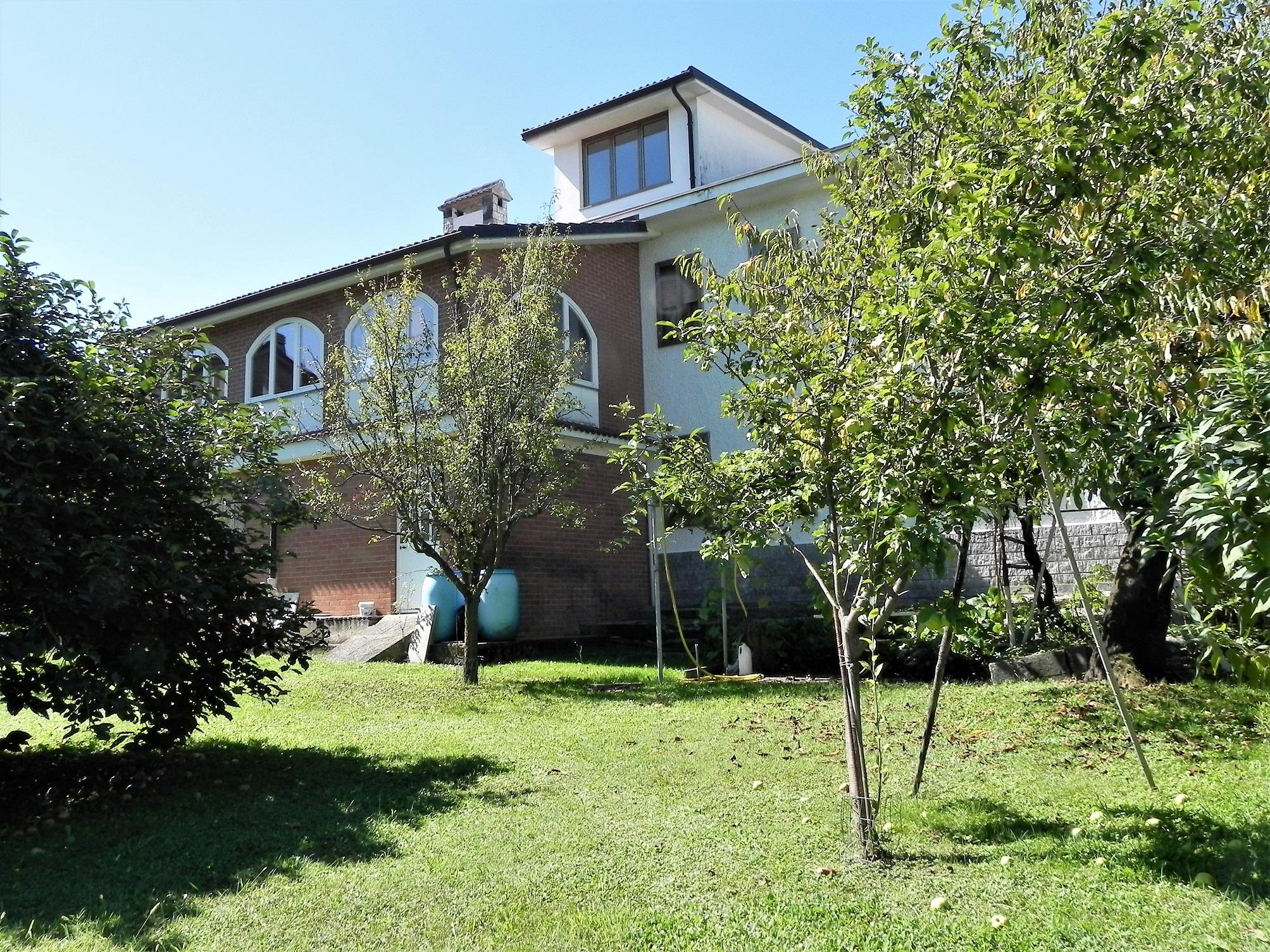 LA CASSA (TO) – Villa mq. 400