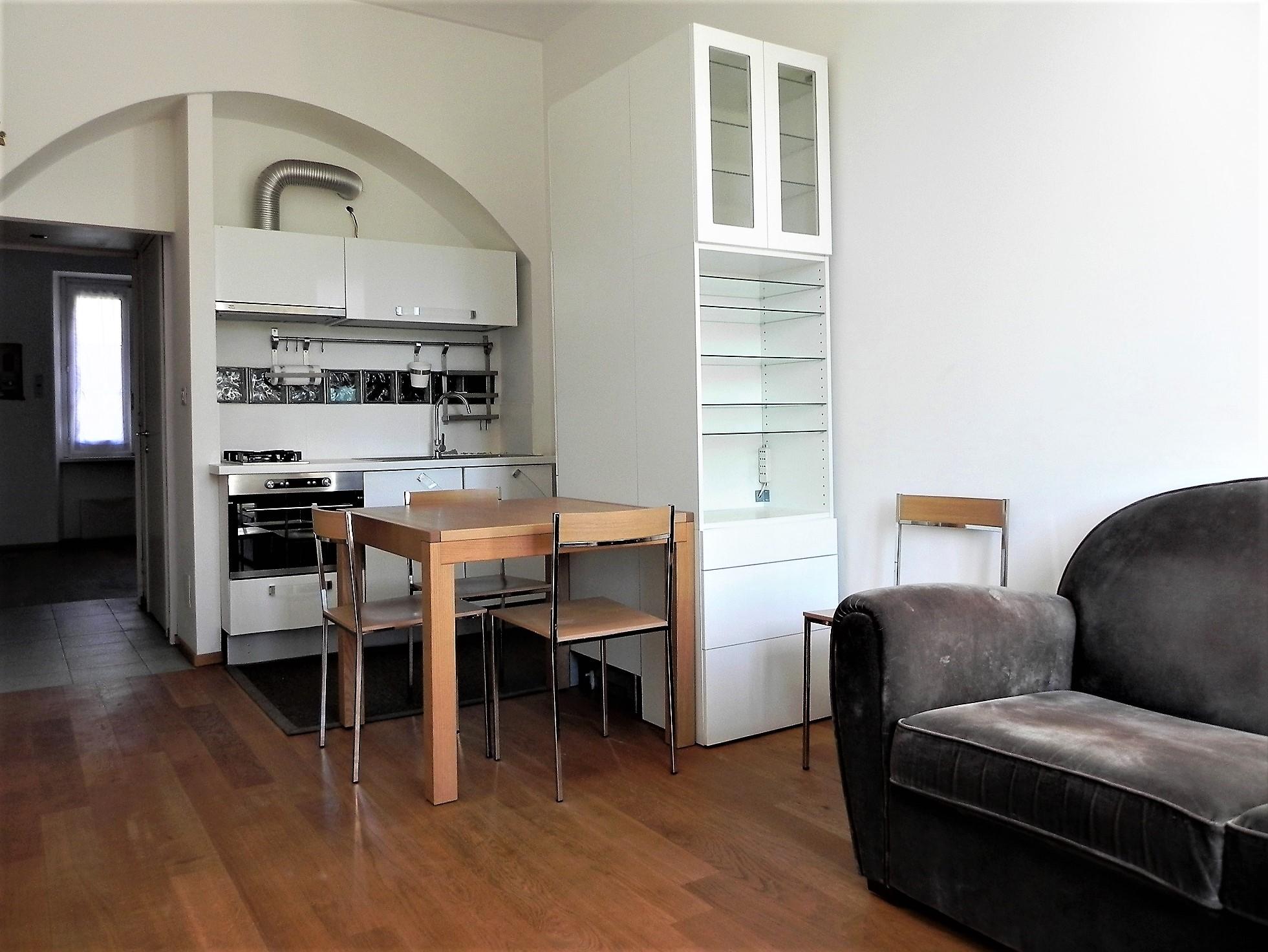 BORGO PO – Appartamento mq. 45