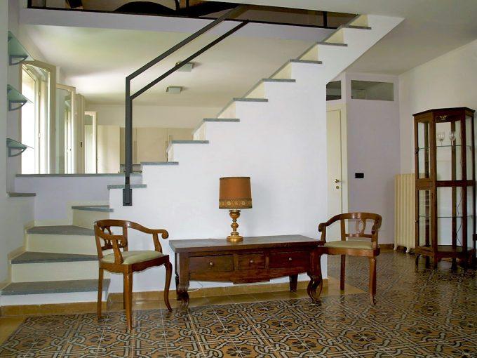 TORINO – Corso Casale – Appartamento
