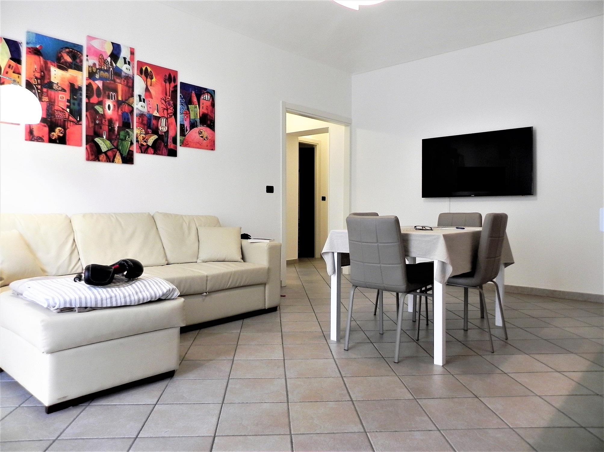 SASSI – Appartamento mq. 65