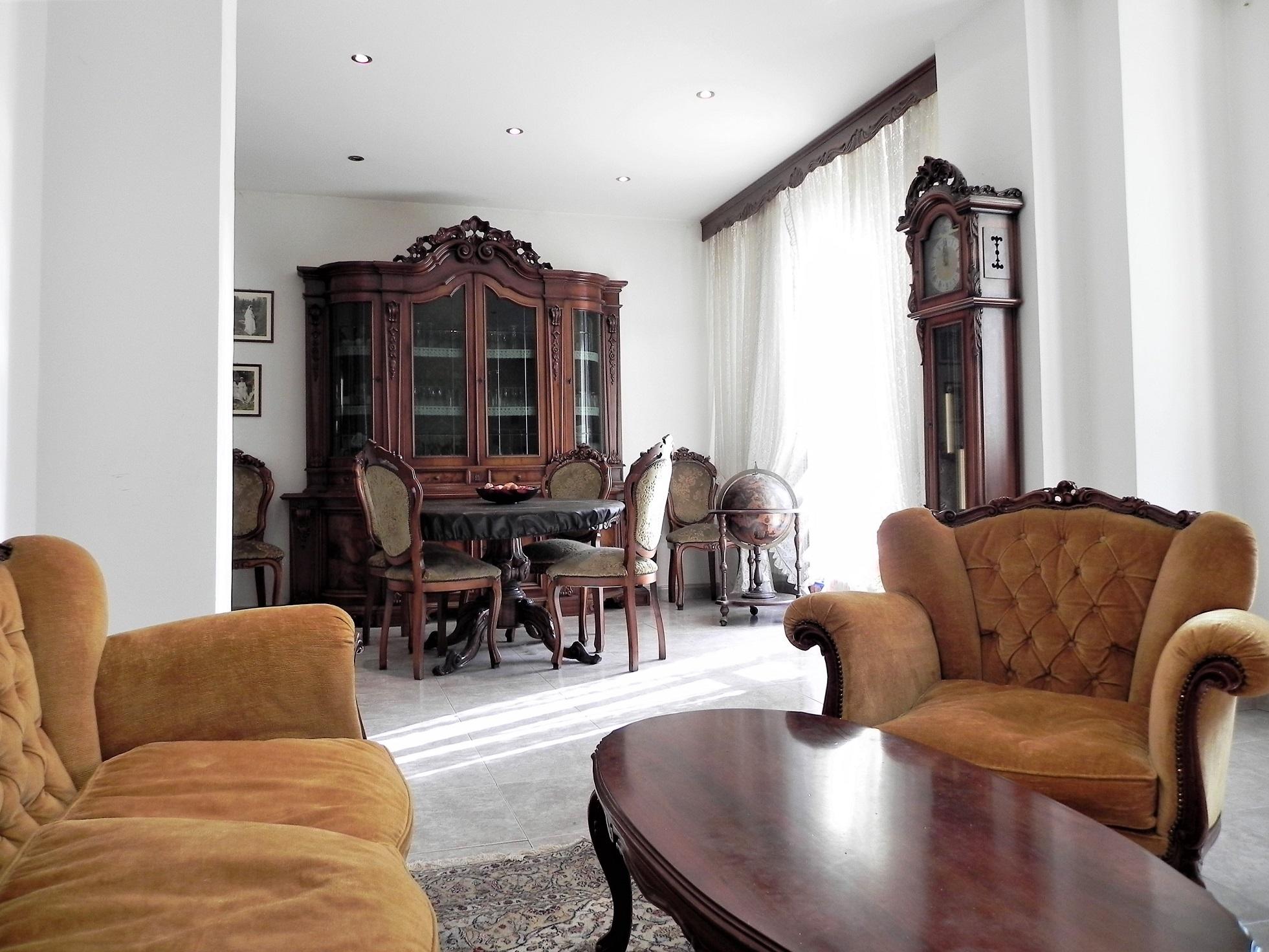 ZARA – Appartamento mq. 120