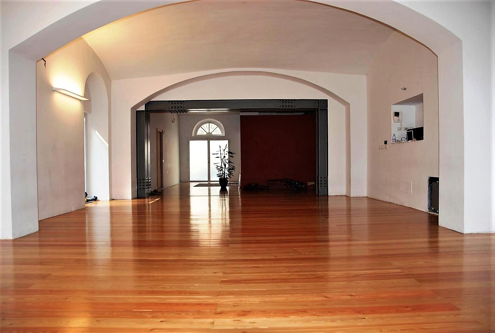 TORINO – Via Giulia di Barolo – Loft
