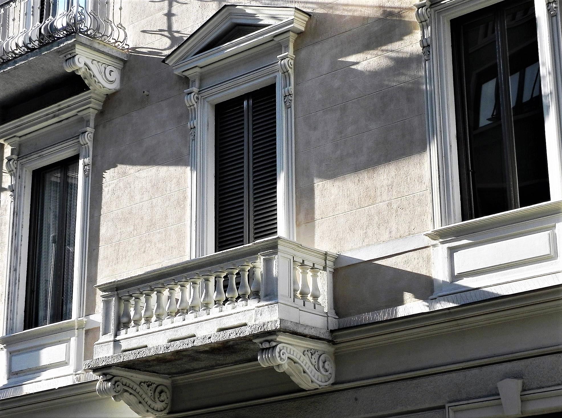 TORINO – Via Belfiore – Appartamento