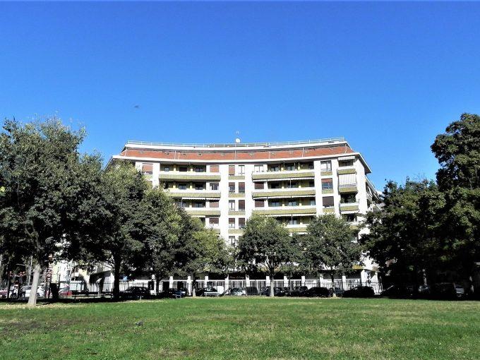 TORINO – Piazza Chiaves – Appartamento