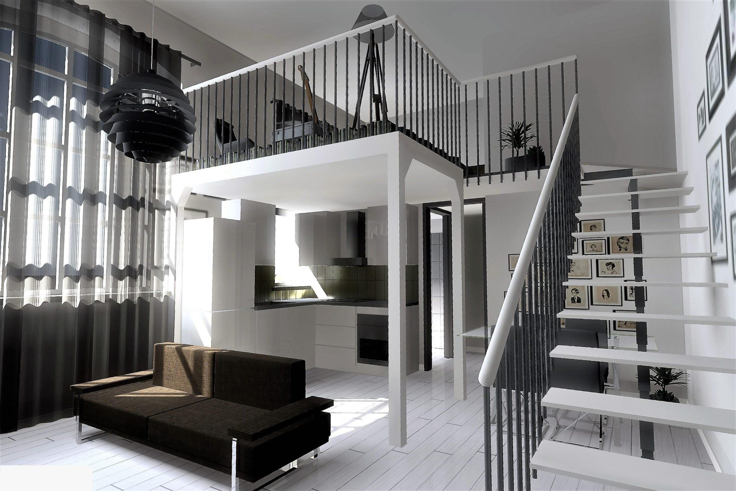 TORINO – Via Buniva – Loft