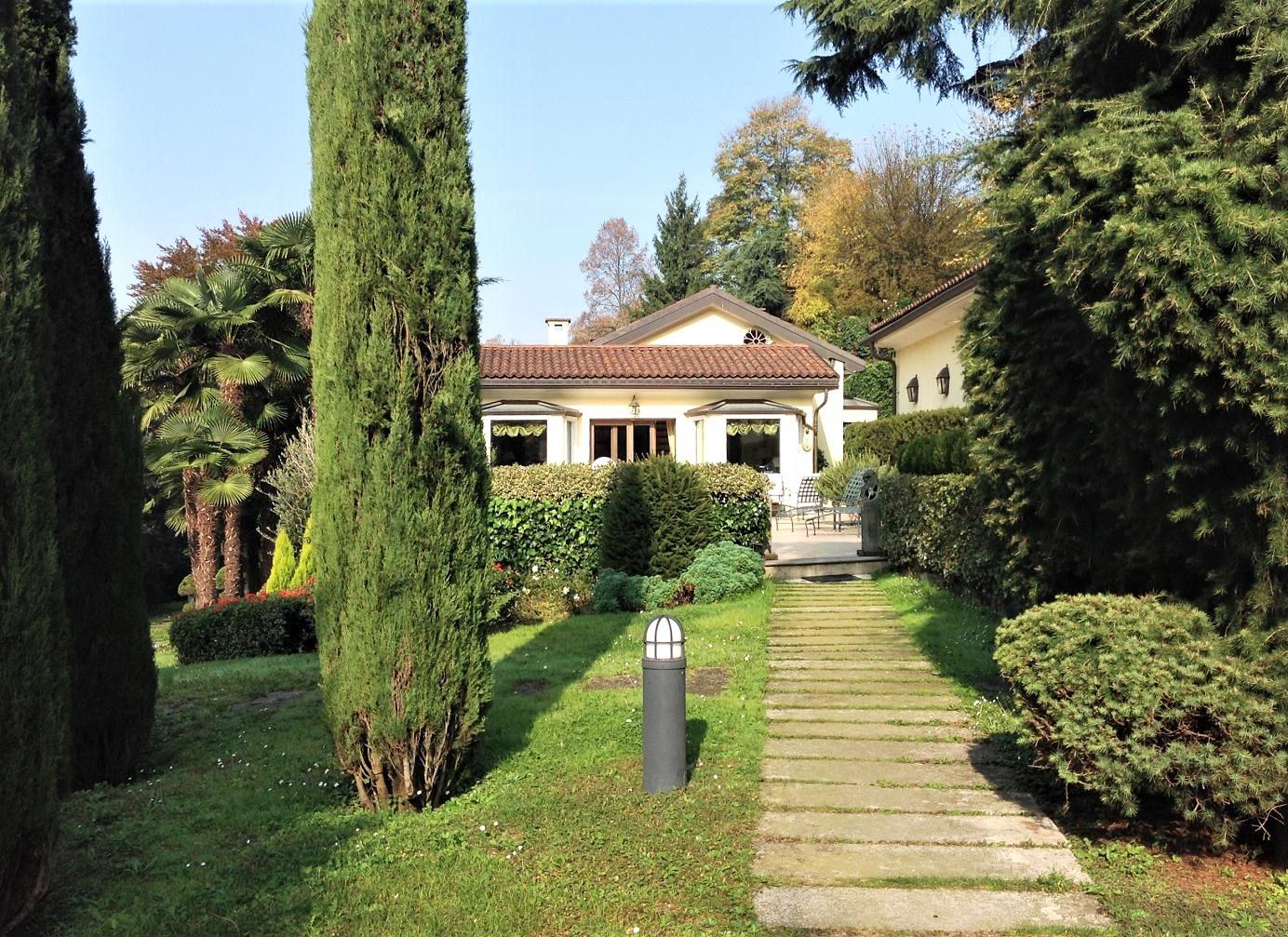 TORINO – Reaglie – Villa