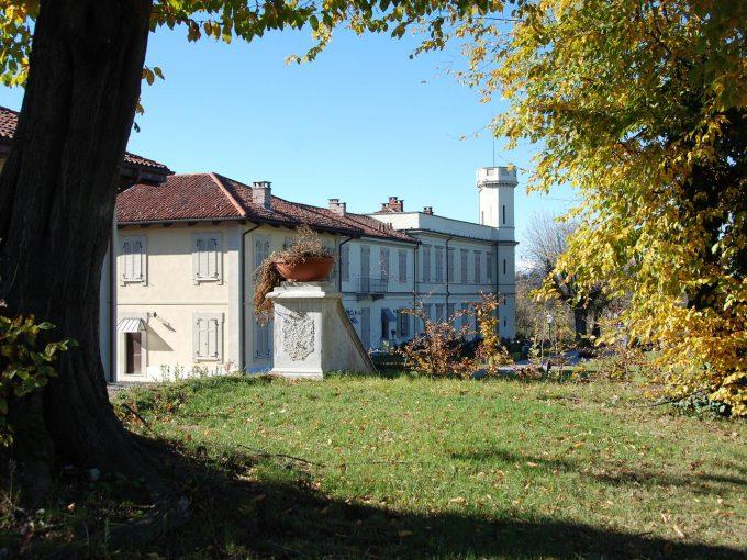 CHIERI (TO) – Villa Pellico