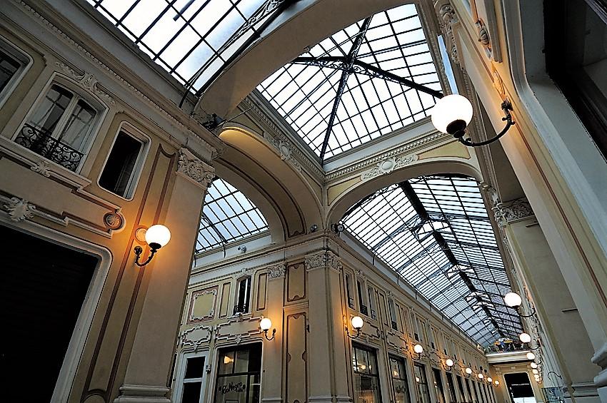 TORINO – Galleria Umberto I – Locale commerciale