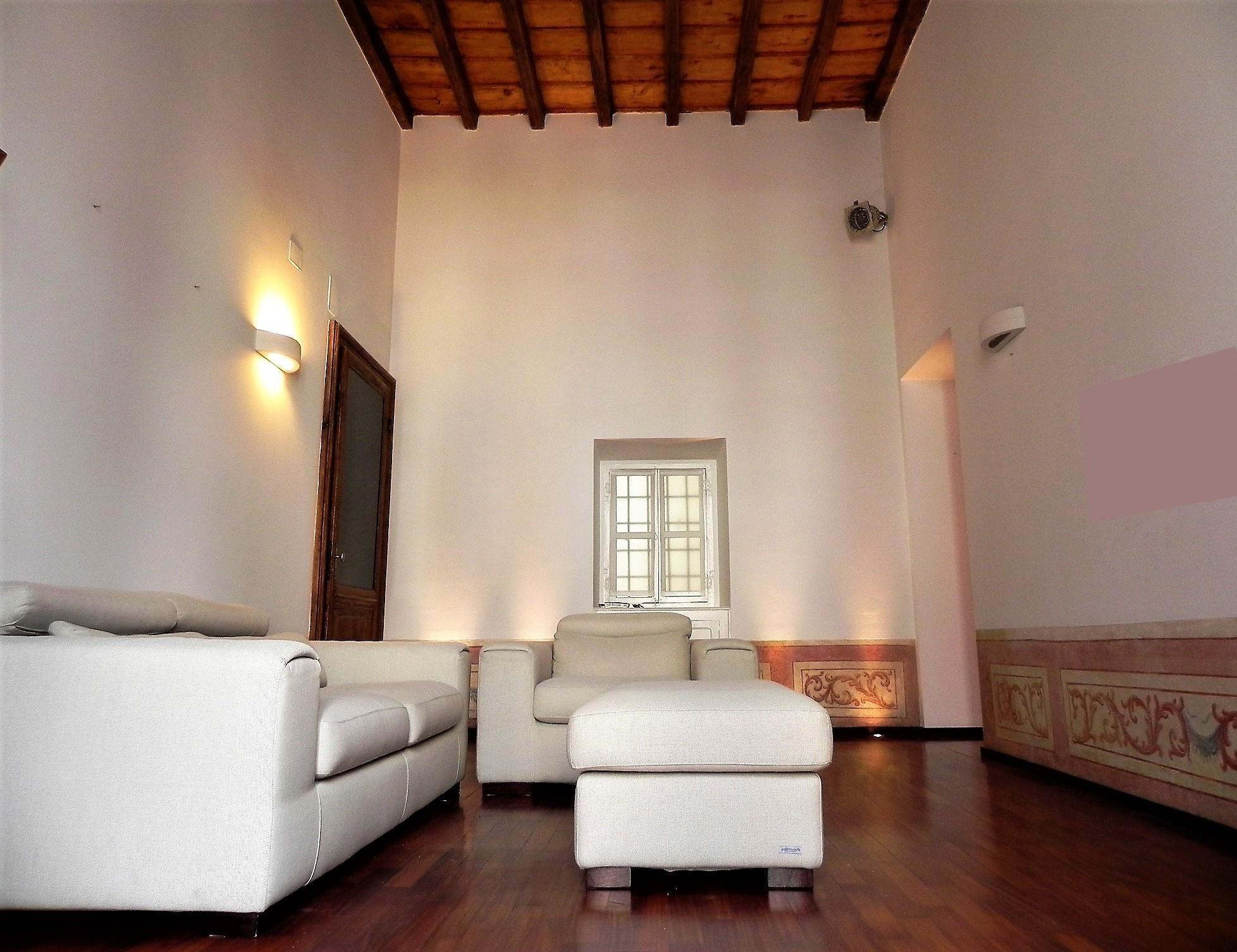 TORINO – Via Garibaldi – Appartamento