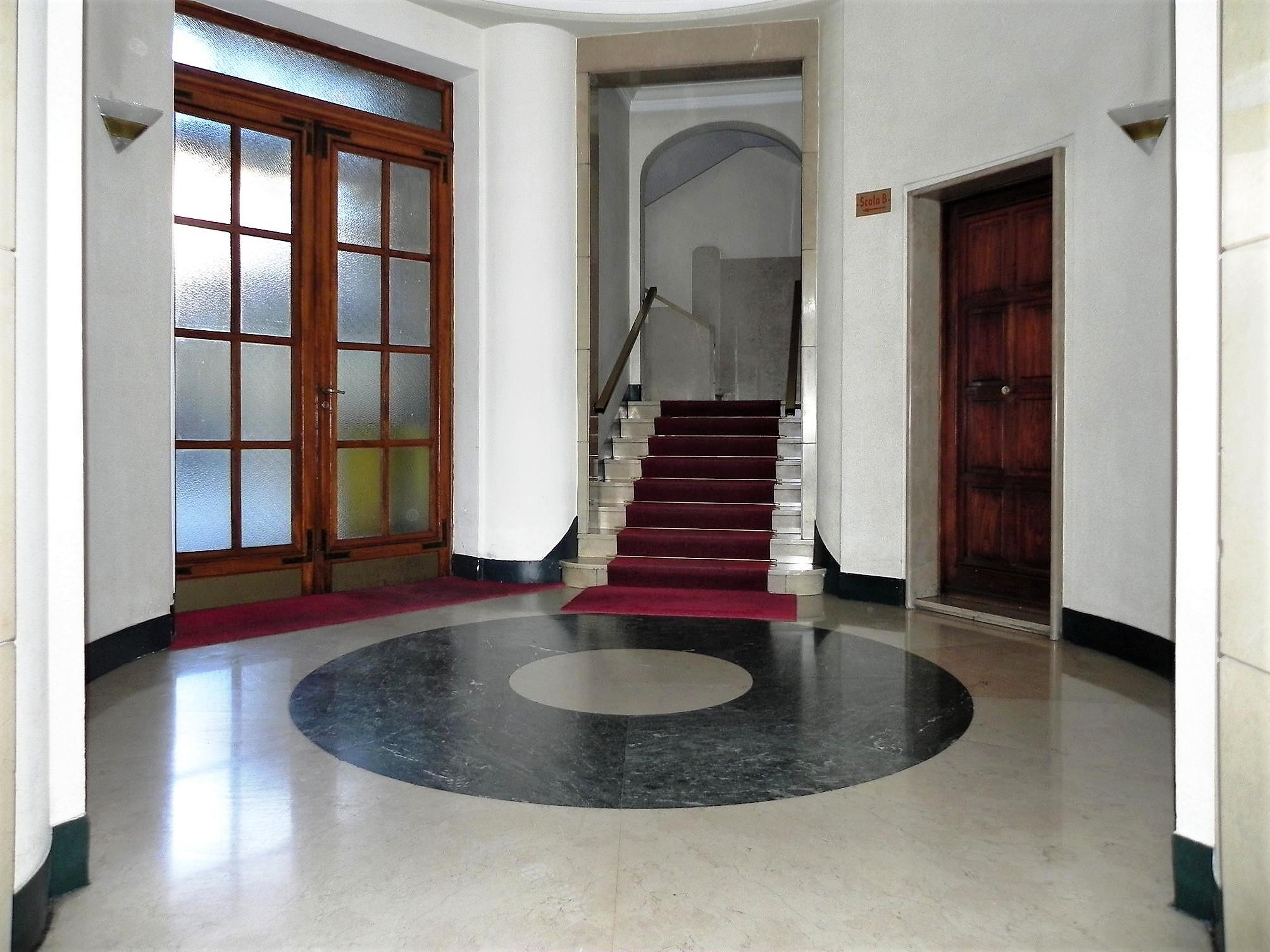 TORINO – Via Nizza – Appartamento