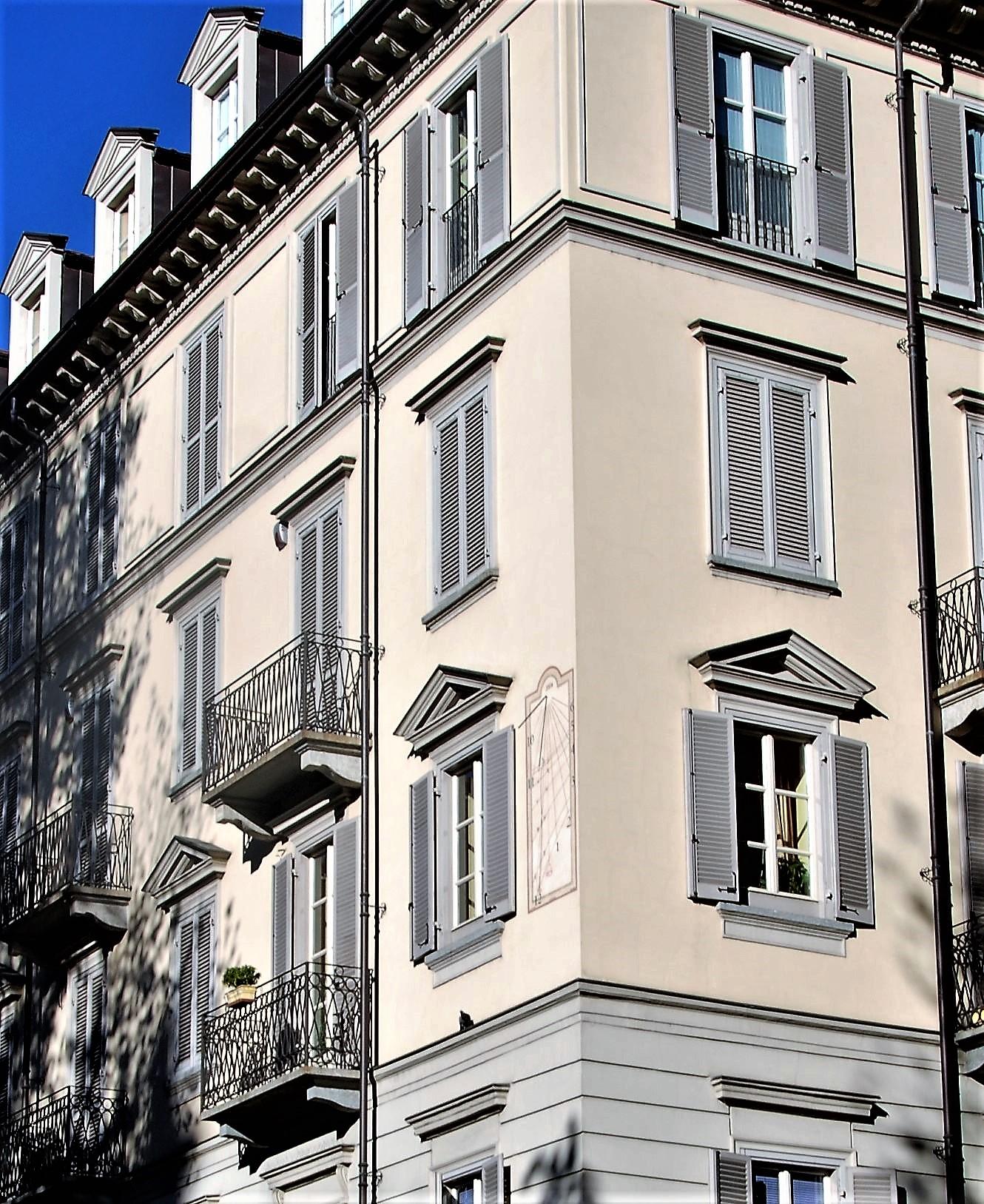 TORINO – Corso Vittorio Emanuele II – Appartamento