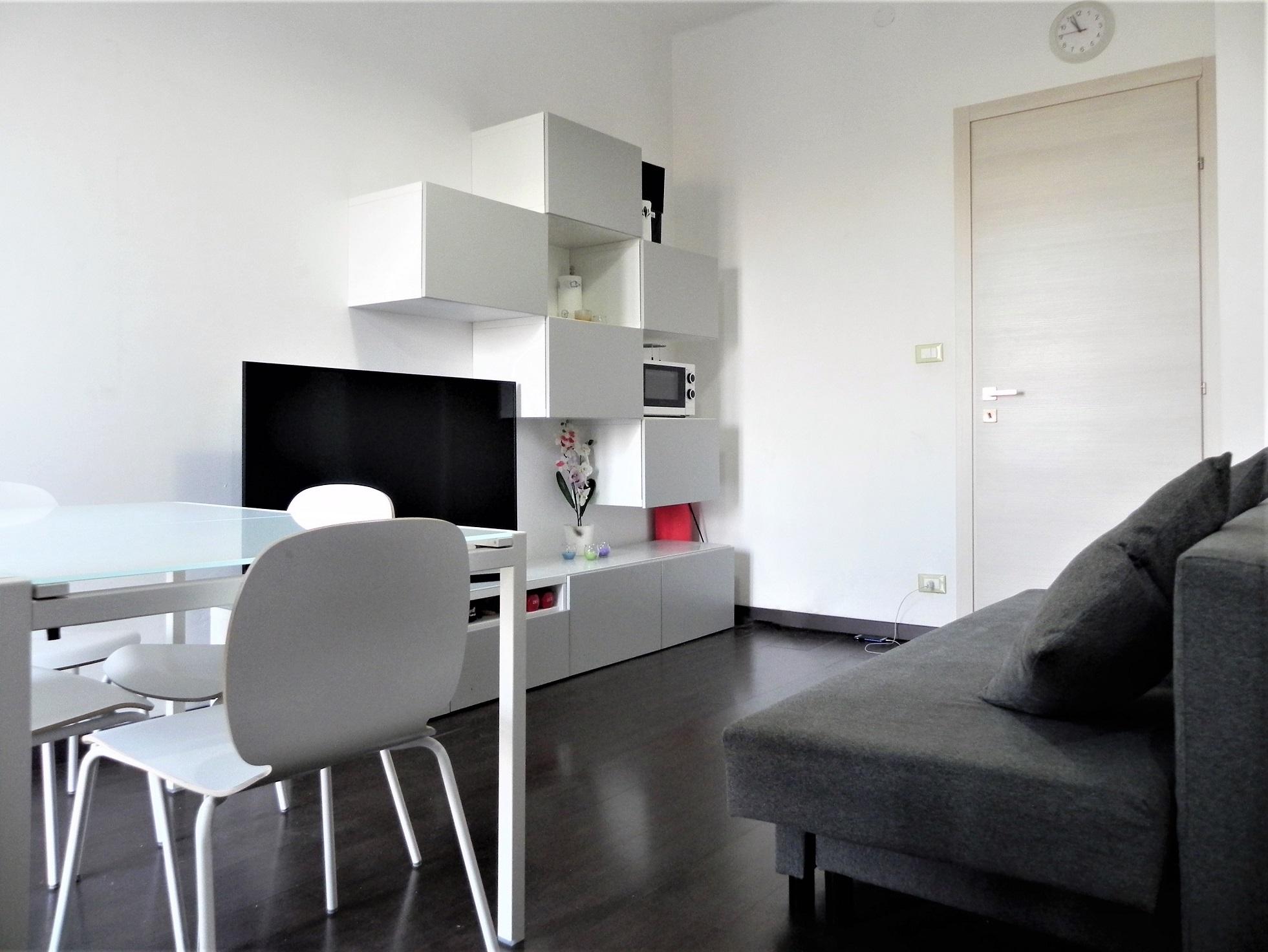 BARCA – Appartamento mq. 55