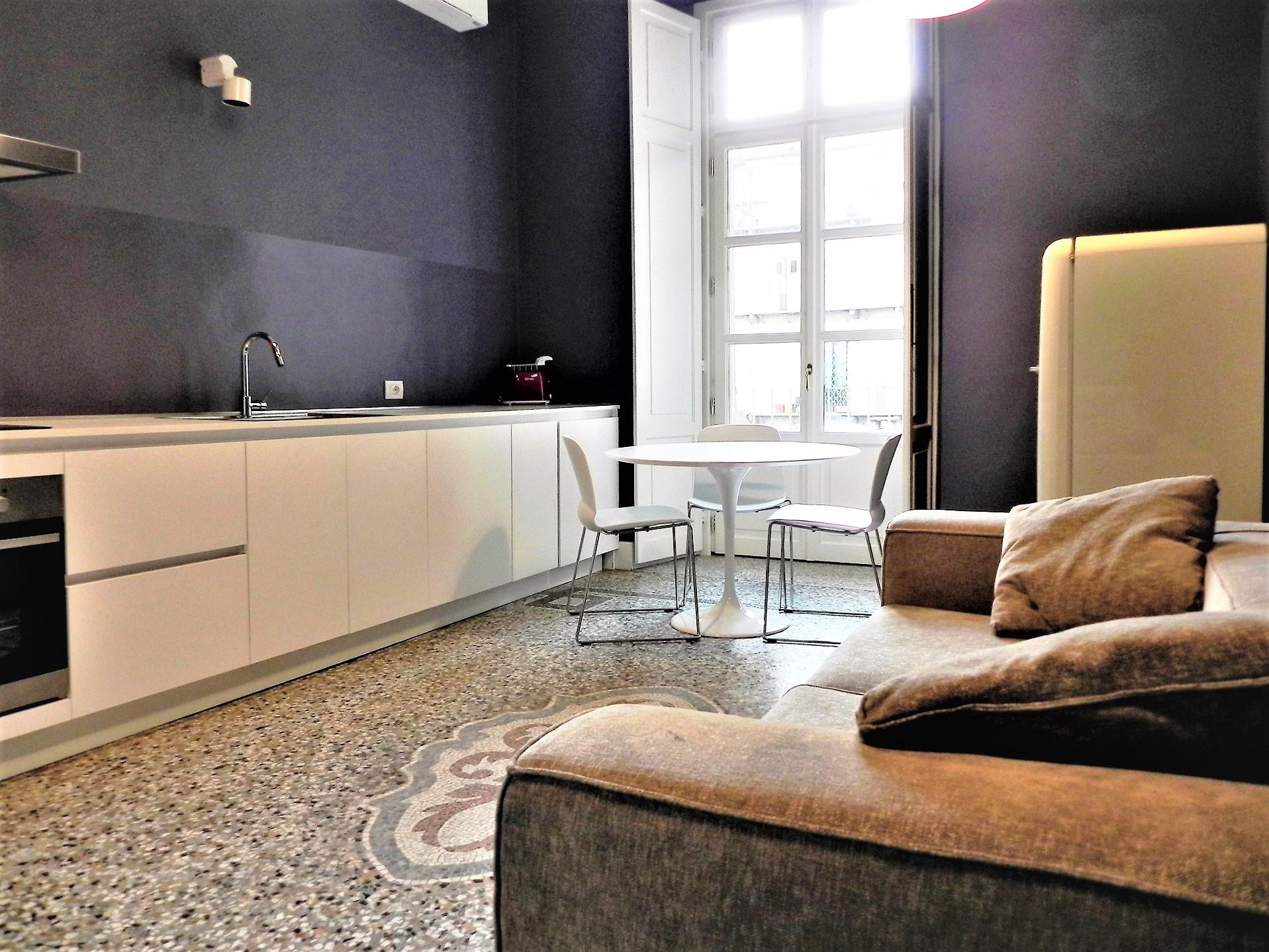 CENTRO – Appartamento mq. 60