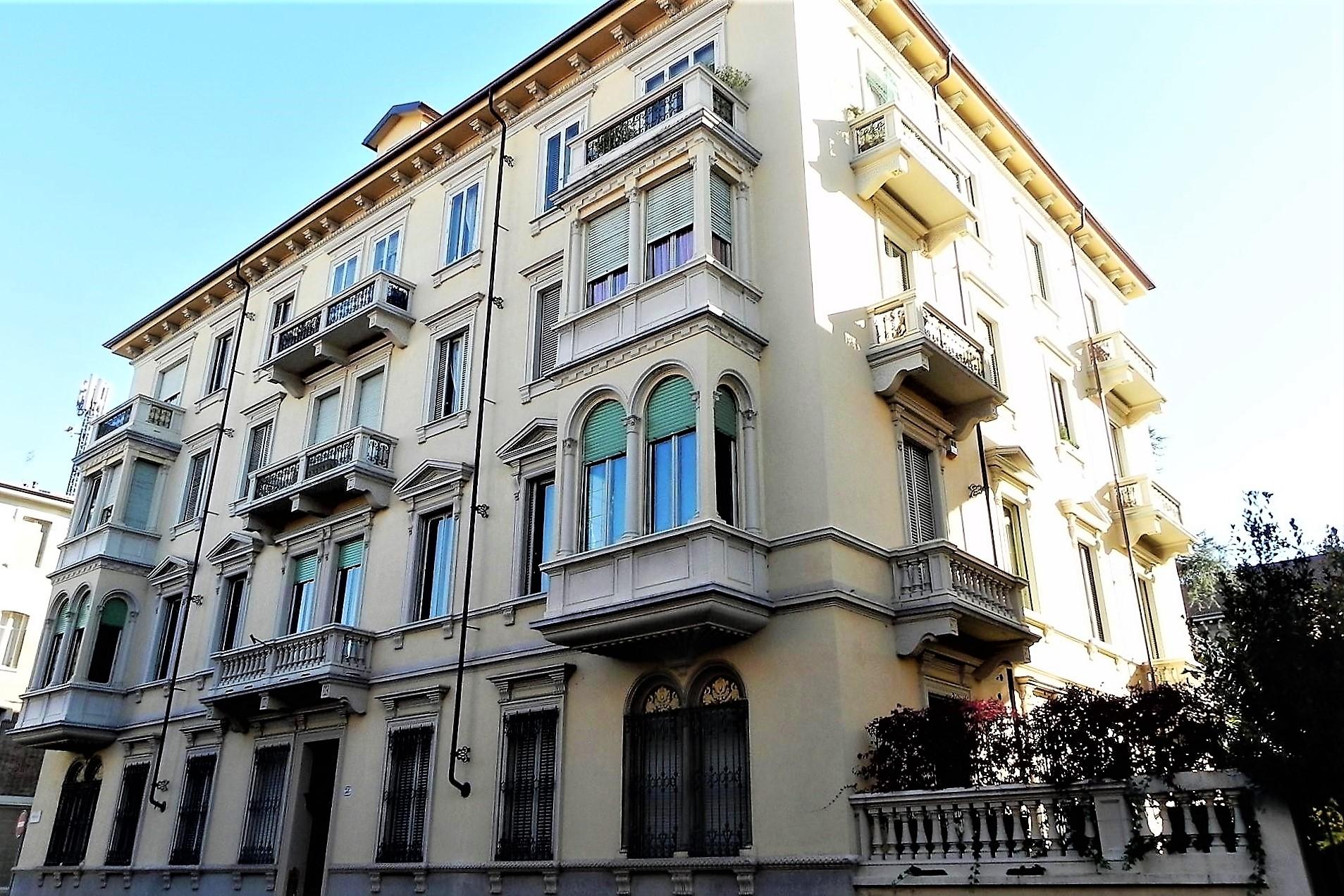BORGO PO – Appartamento mq. 80