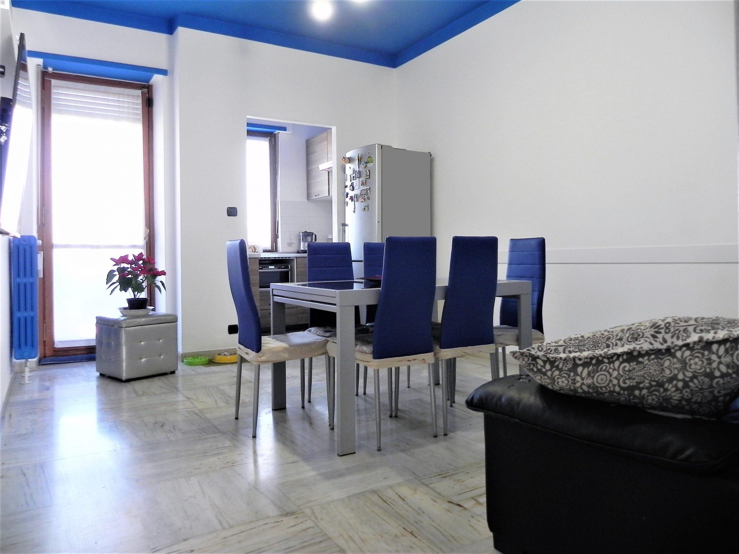 VANCHIGLIETTA – Appartamento mq. 80