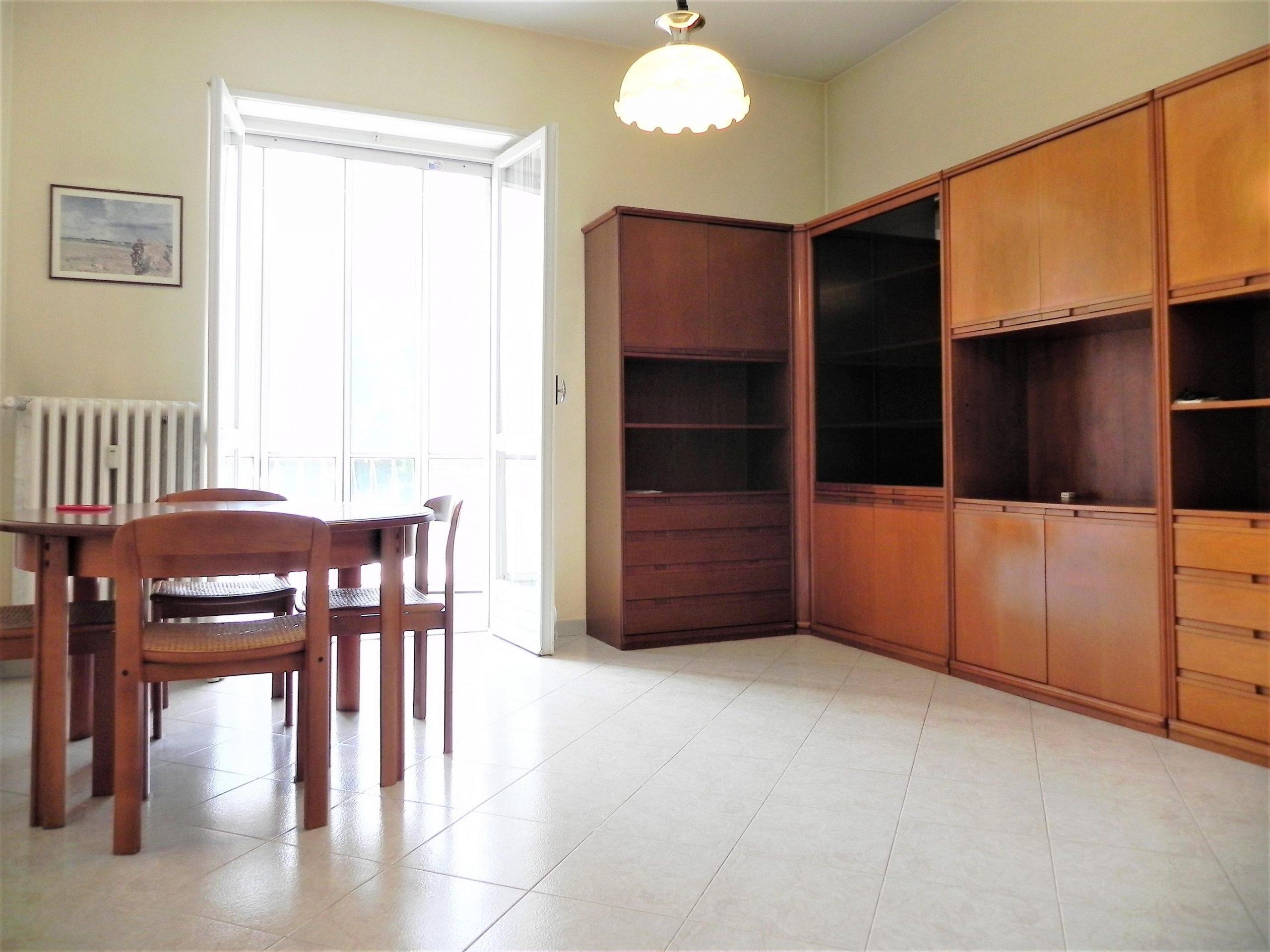 SASSI – Appartamento mq. 55