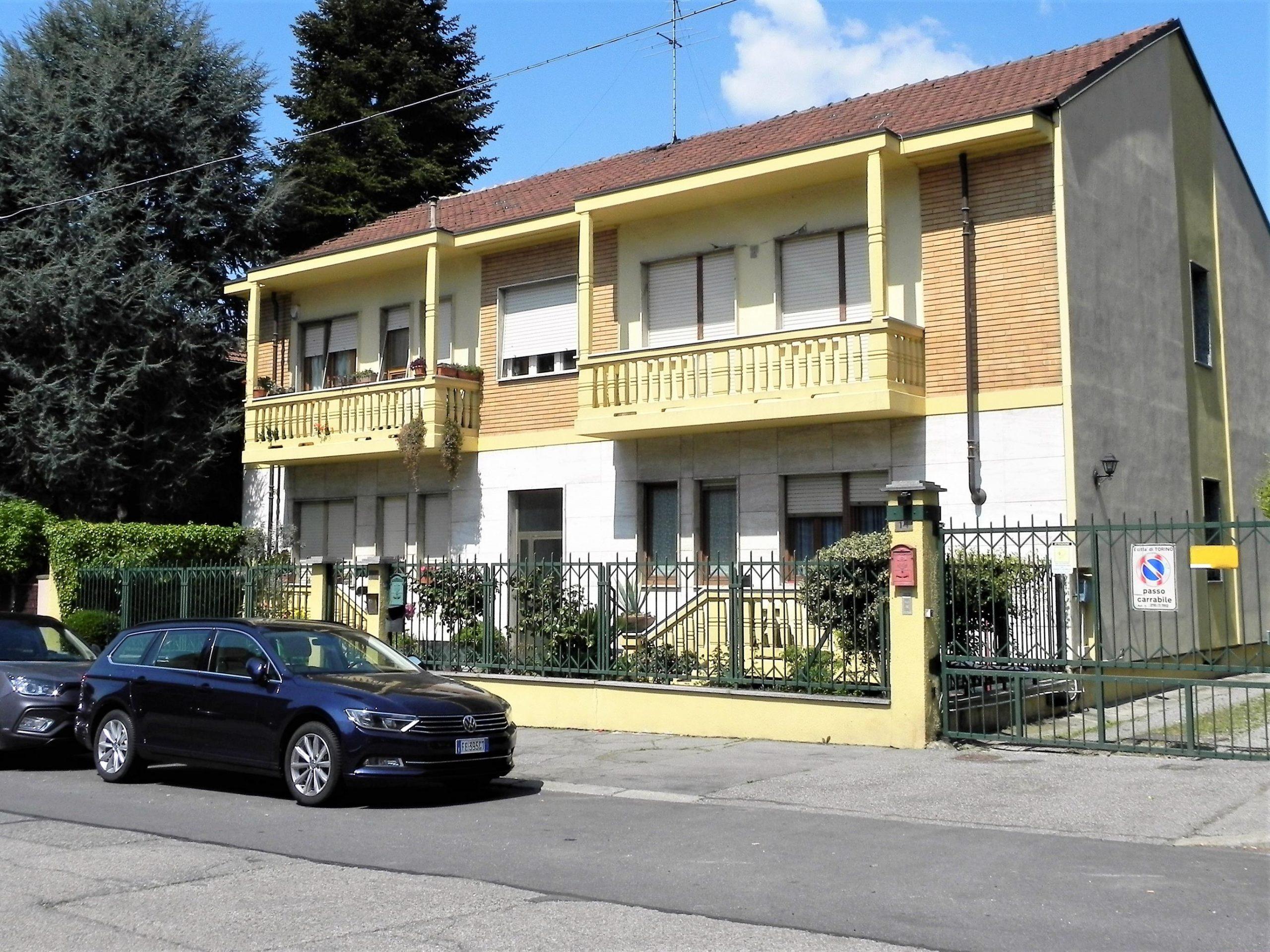SASSI – Appartamento mq. 85