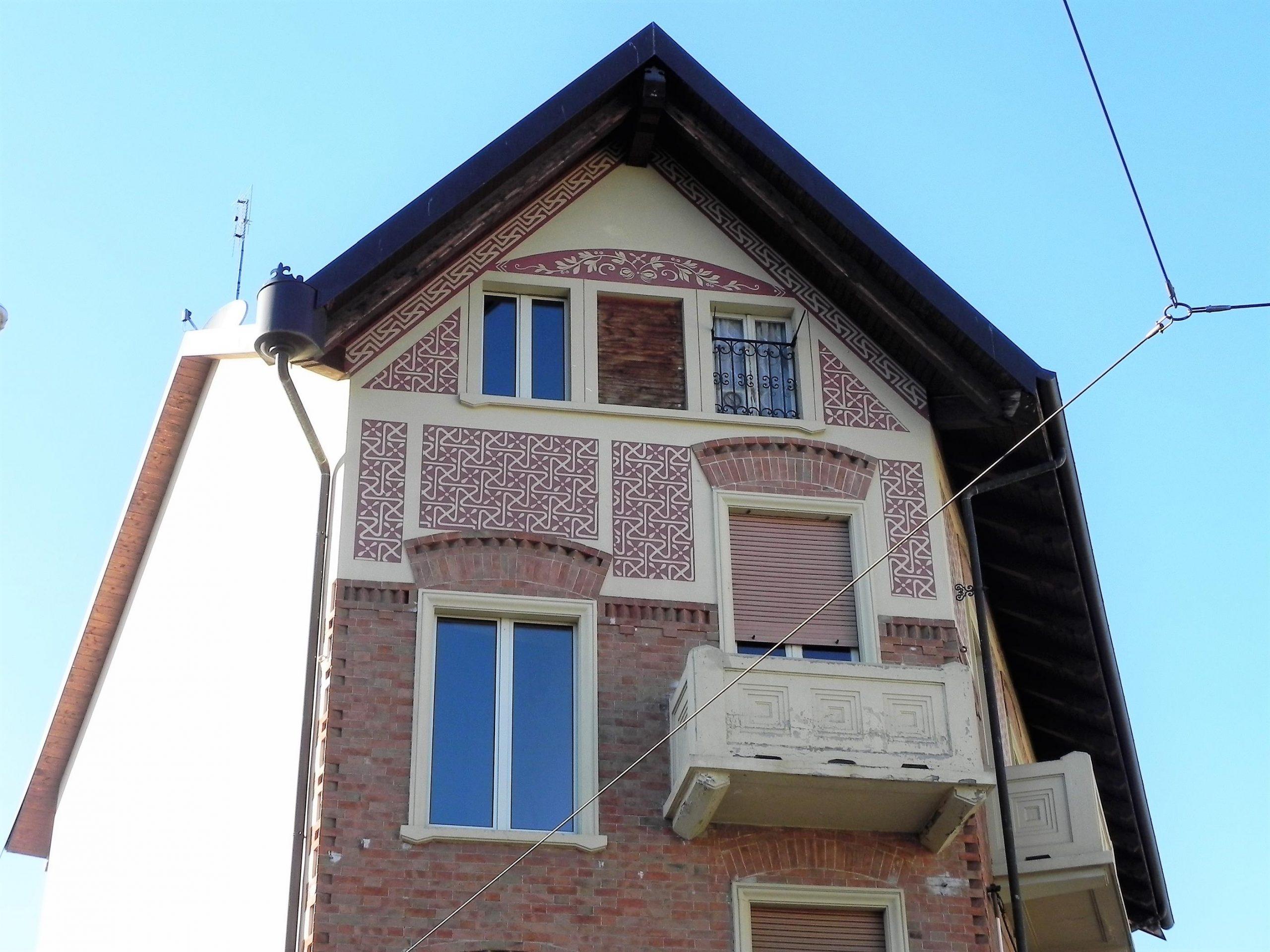 SASSI – Appartamento mq. 50