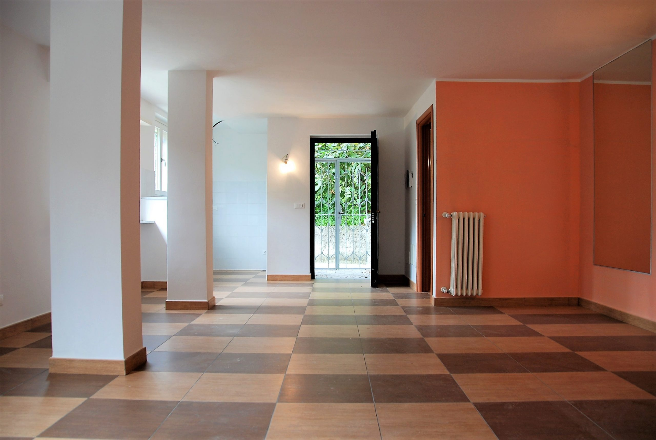 PRECOLLINA – Appartamento mq. 90