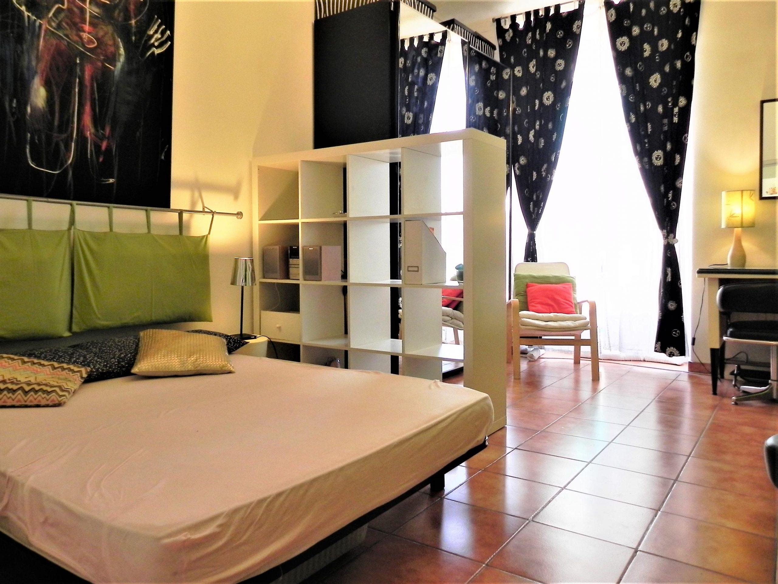 SAN PAOLO – Appartamento mq. 45