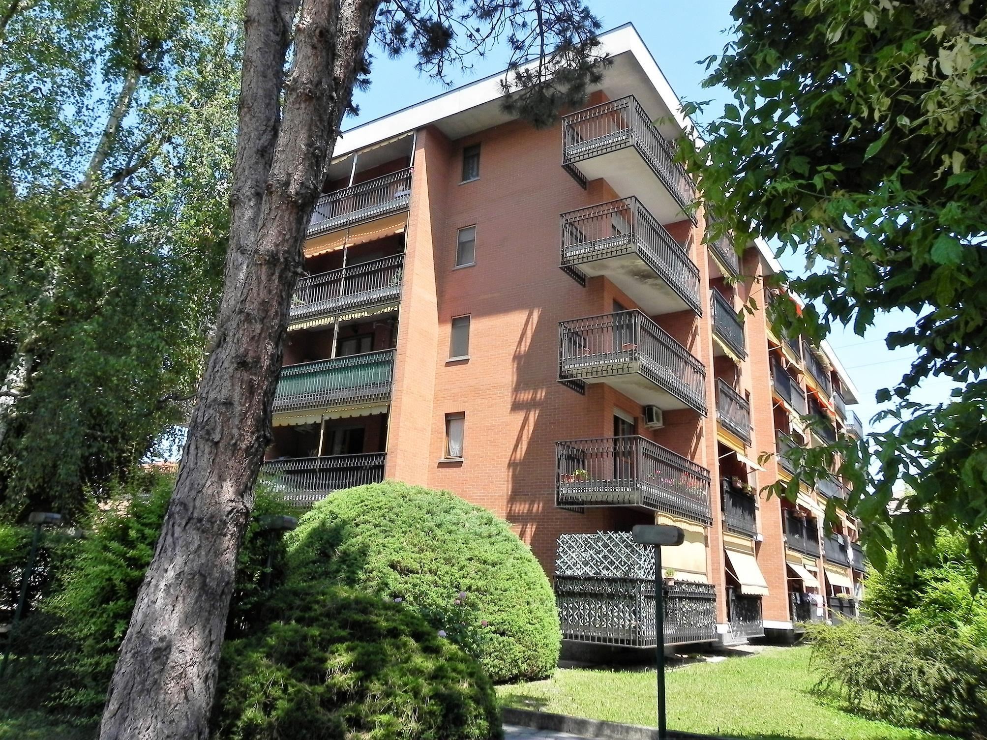 SAN MAURO T.SE – Appartamento mq. 75