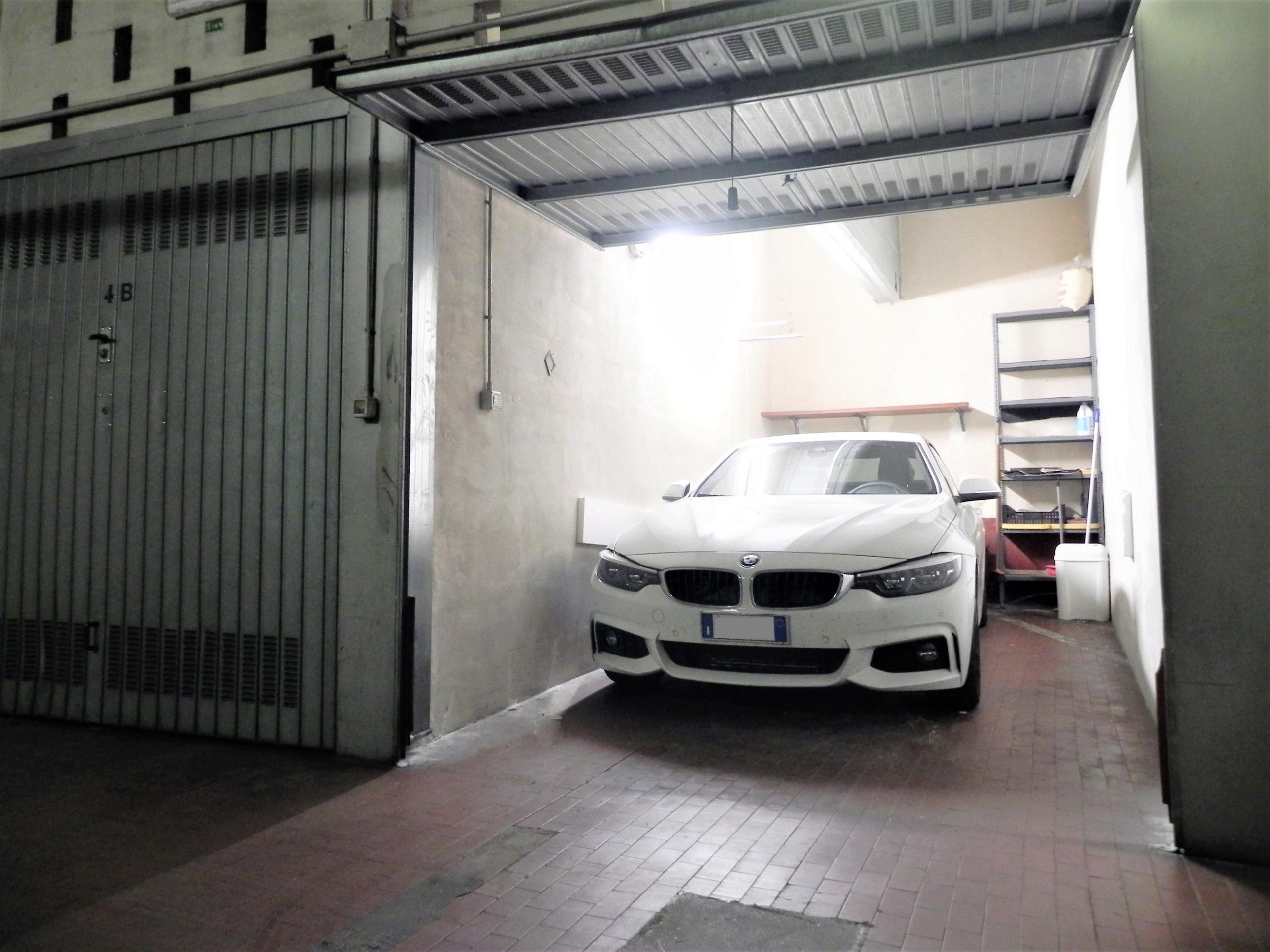 AURORA – Box auto