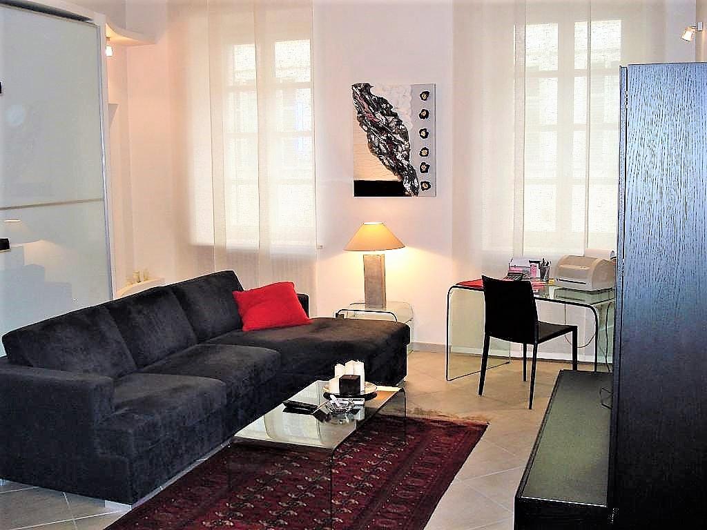 CENTRO – Appartamento mq. 75
