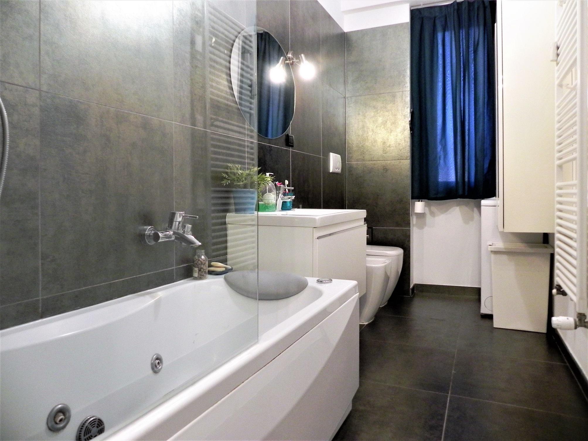 BORGO PO – Appartamento mq. 90