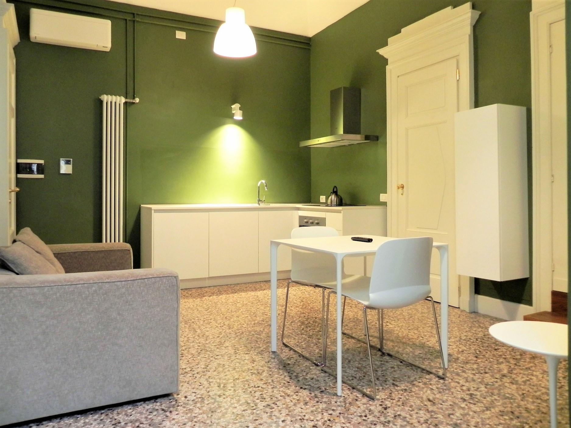 CENTRO – Appartamento mq. 45