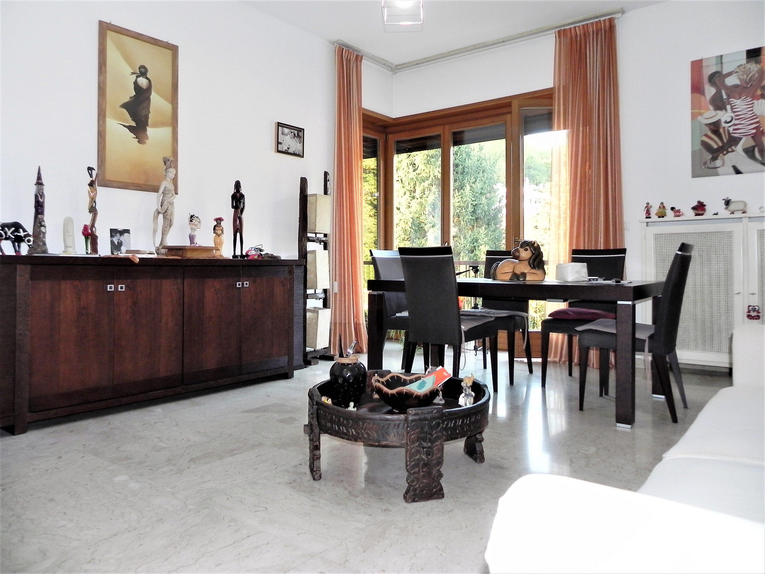 PRECOLLINA – Appartamento mq. 140