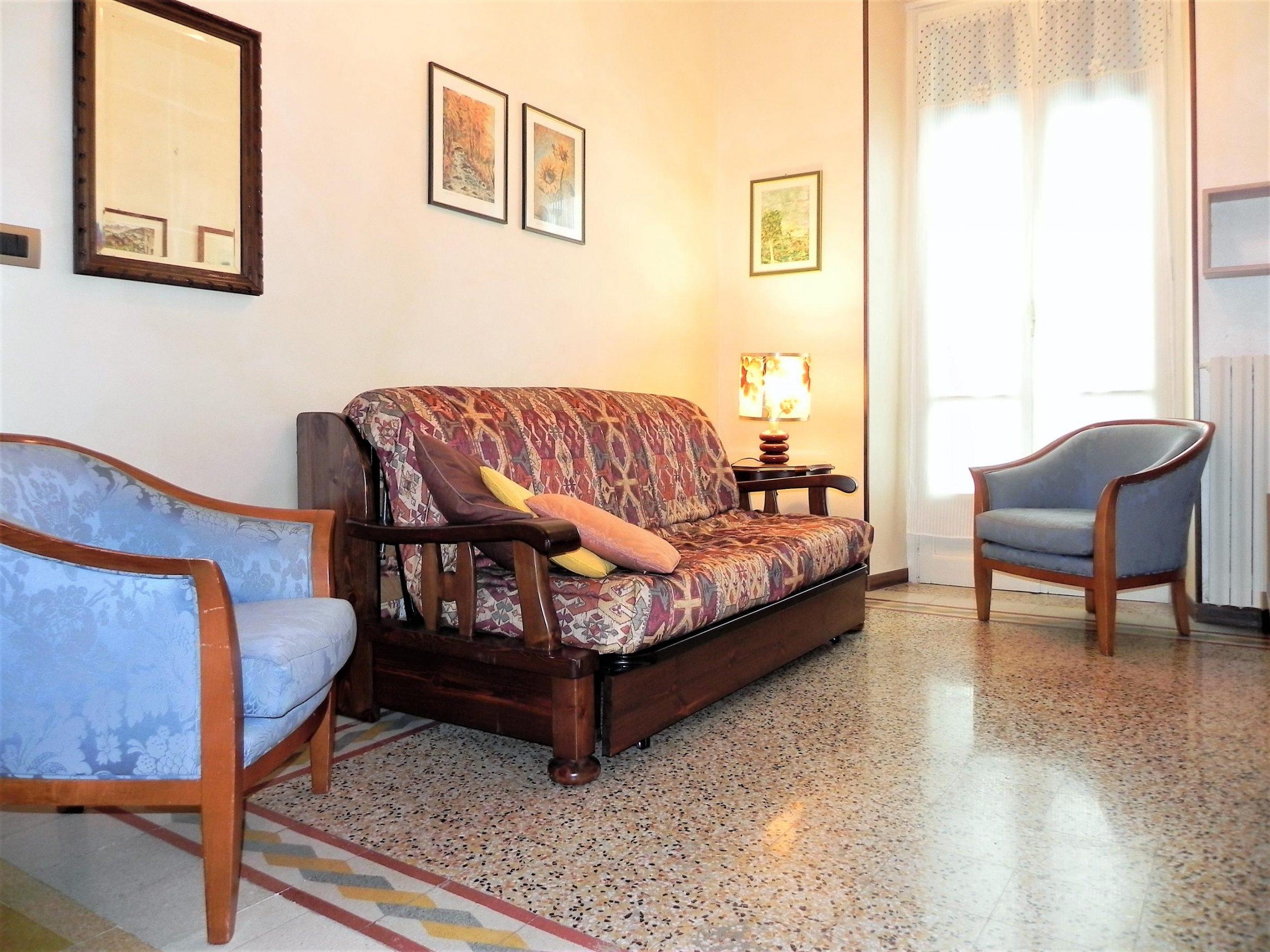 SASSI – Appartamento mq. 45