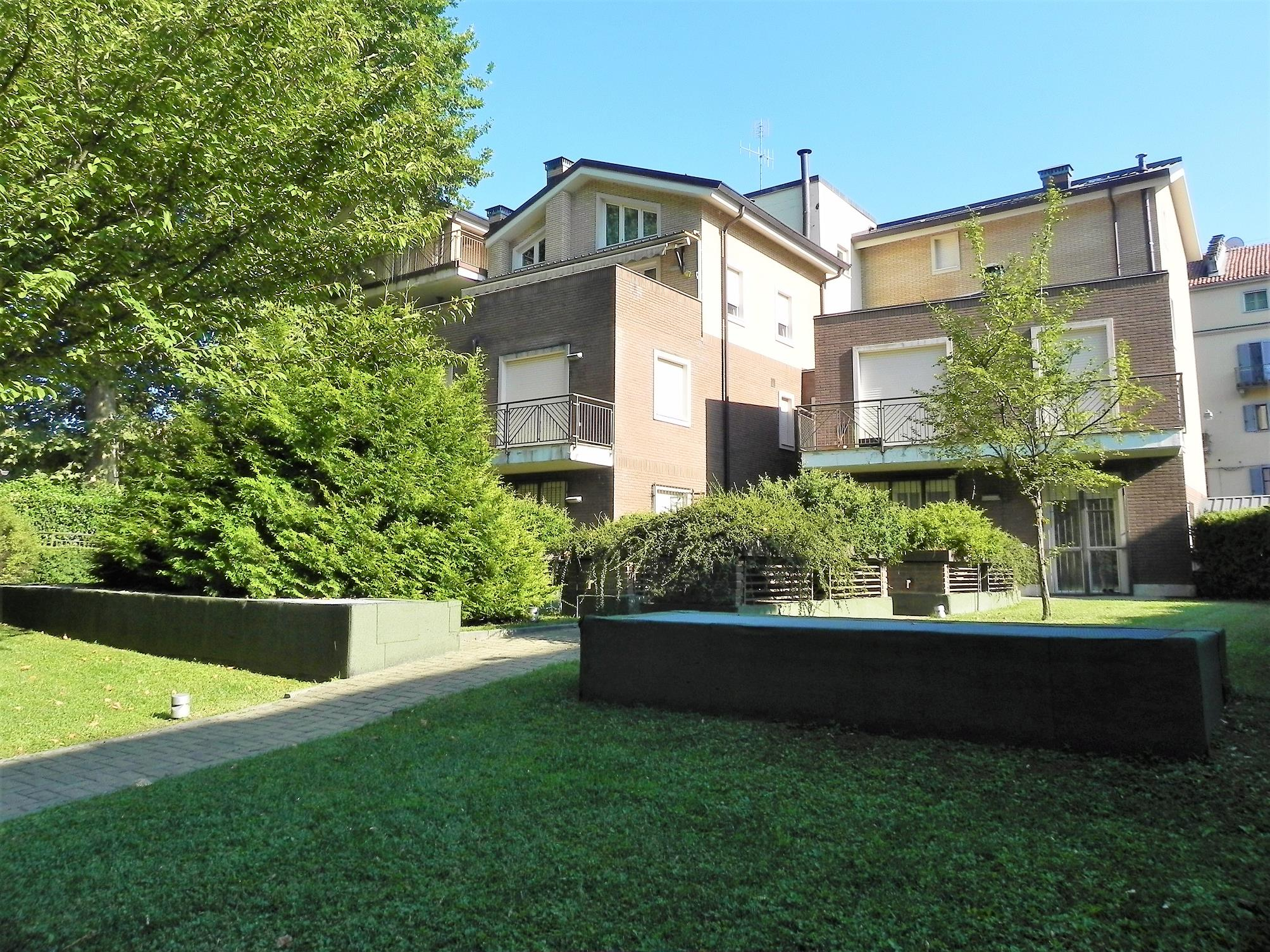 M. DEL PILONE – Appartamento mq. 55