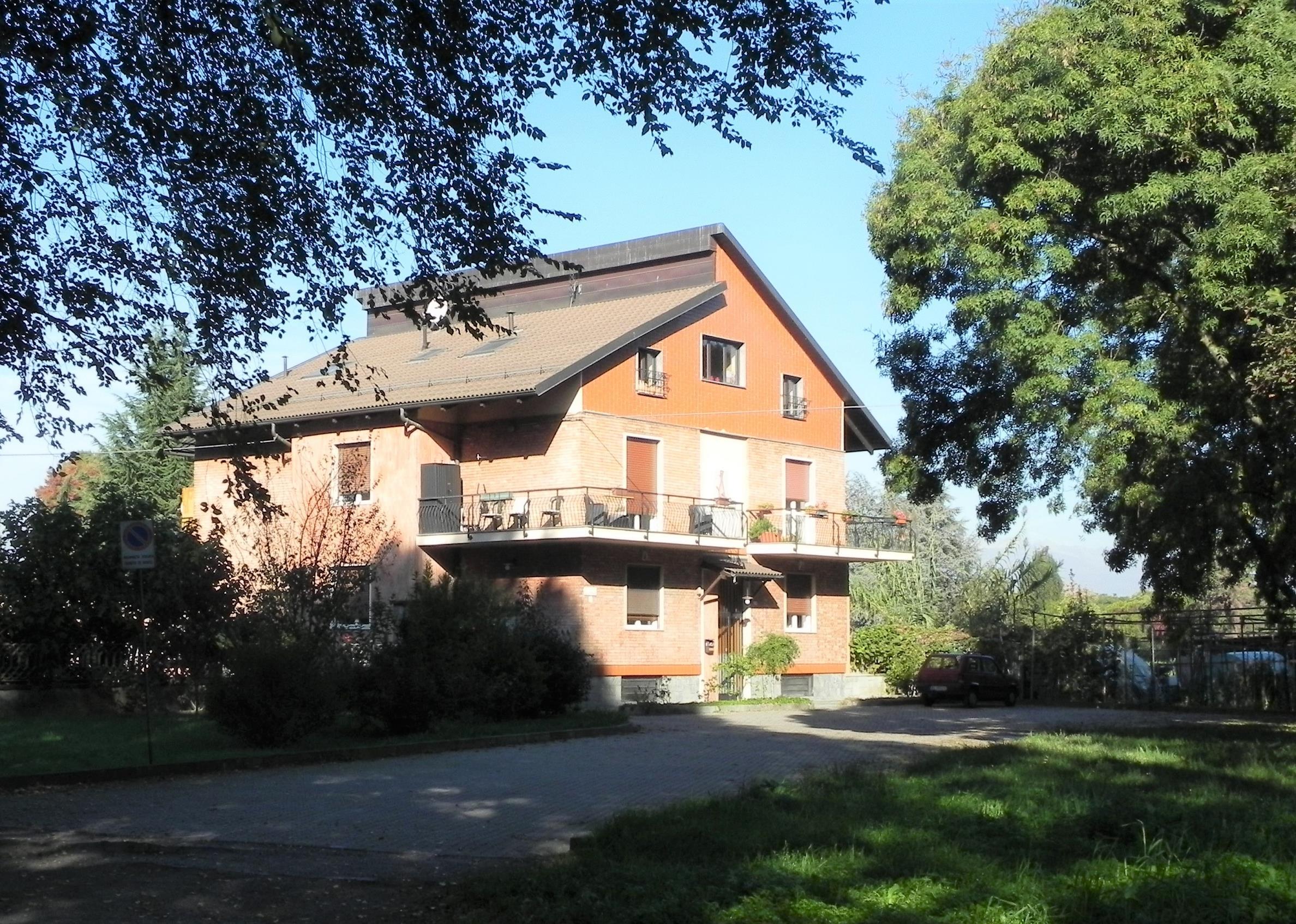 FALCHERA – Appartamento mq. 80