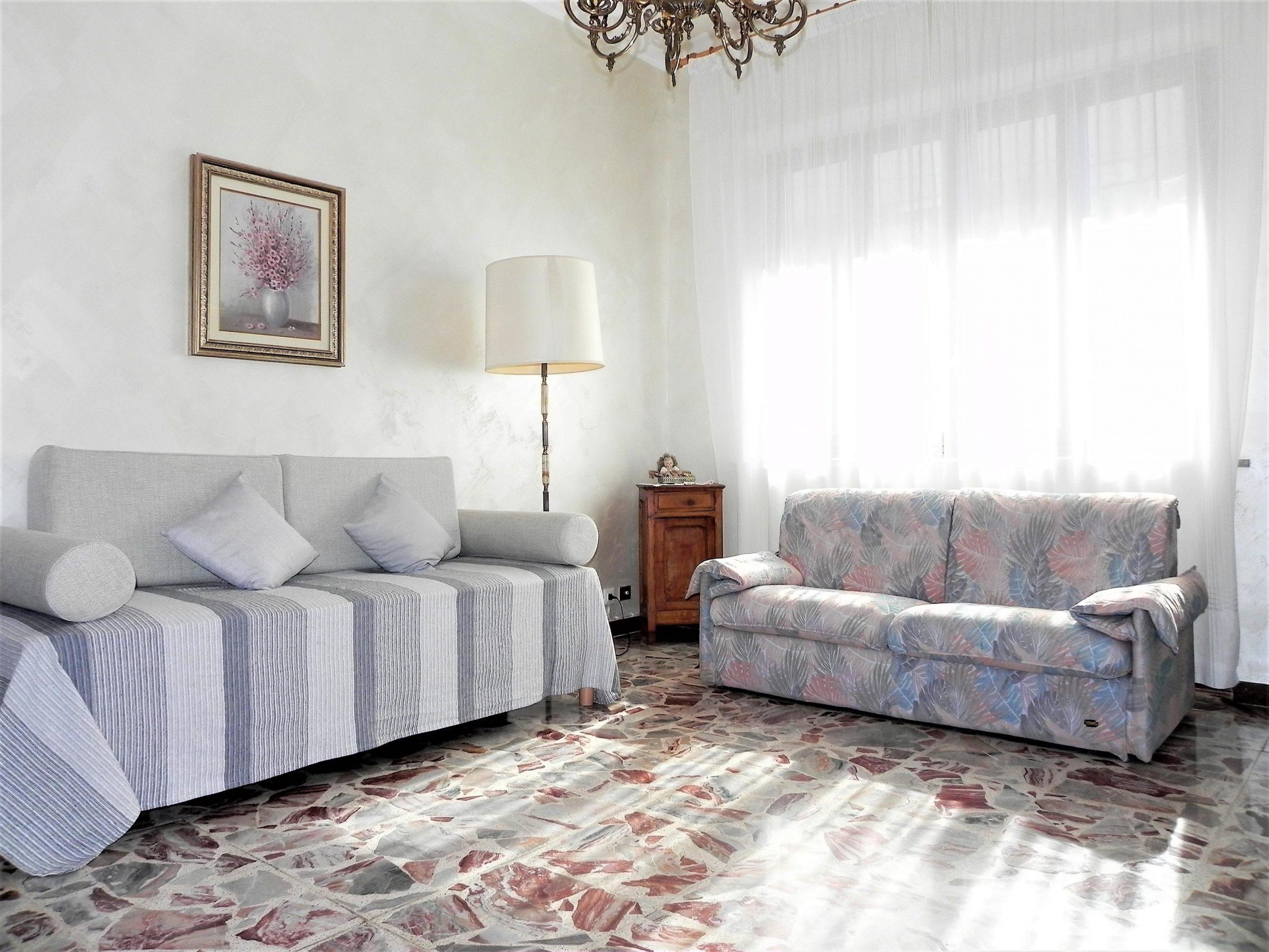 SASSI – Appartamento mq. 80
